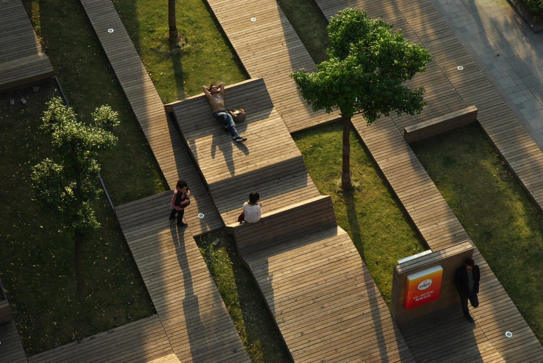 urban furniture - [muid] DIGCPEQ